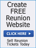 Reunion Website 30 Day Free Trial